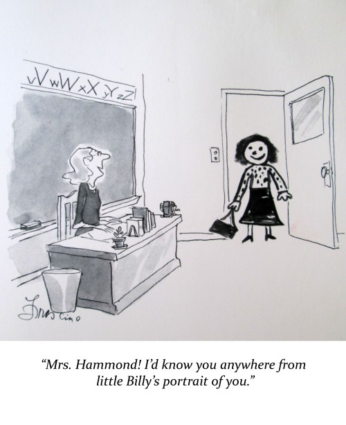 Mrs. Hammond