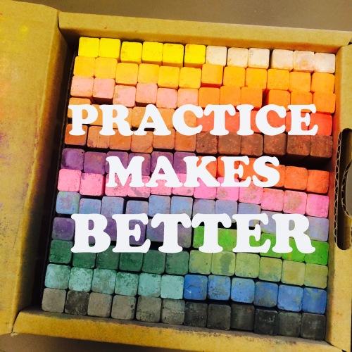 PracticeMakesBetter